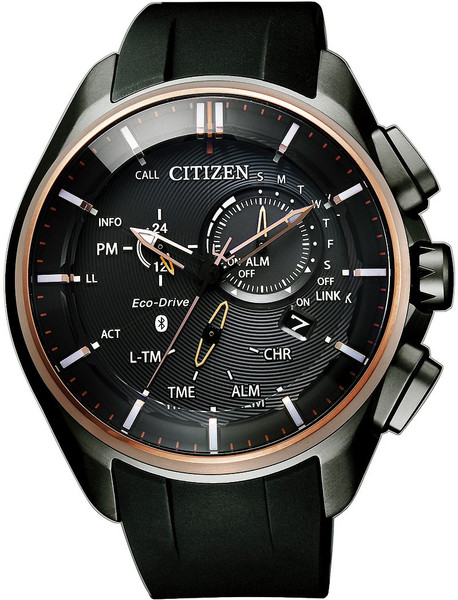Citizen Eco-Drive 100th Anniversary Proximity Limited Edition BZ1044-08E