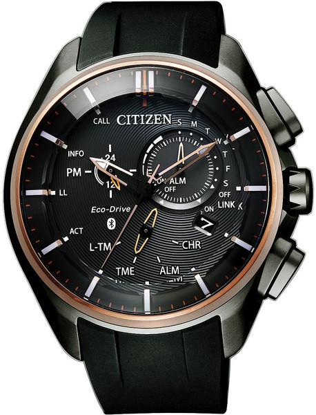 Citizen Eco-Drive 100th Anniversary Proximity Limited Edition BZ1044-08E