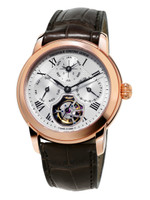 Frederique Constant QP TOURBILLON MANUFACTURE FC-975MC4H4 (Limited To 88 Pieces)