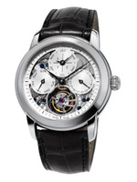 Frederique Constant QP TOURBILLON MANUFACTURE FC-975S4H6 (Limited To 88 Pieces)