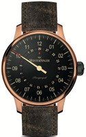 MEISTERSINGER PERIGRAPH BRONZE (Limited To 100 Pieces) ED-AM1002BR