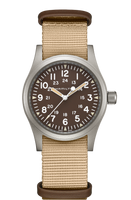Hamilton KHAKI FIELD MECHANICAL 38mm H69429901