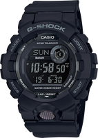 Casio G-Shock Step Tracker GBD800-1B