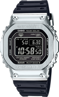 Casio G-Shock Stainless Full Metal 5000 Series - GMWB5000-1