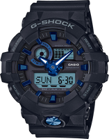 Casio G-Shock Super Illuminator GA710B-1A2