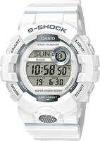 Casio G-Shock Step Tracker GBD800-7