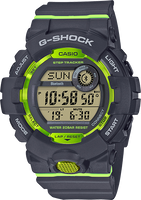 Casio G-Shock Step Tracker GBD800-8