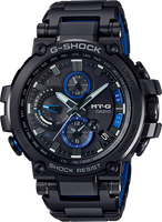 Casio MT-G Metal Twisted G-Shock  MTGB1000BD-1A