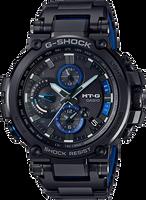 Casio MT-G Metal Twisted G-Shock  MTGB1000BD-1A