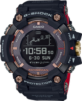 Casio G-Shock Rangeman GPS Navigation GPRB1000TF-1 MAGMA OCEAN