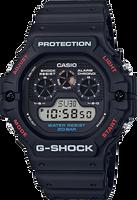 Casio G-Shock 3 Eyes 35th Anniversary DW5900-1