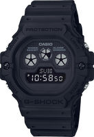 Casio G-Shock 3 Eyes Blackout DW5900BB-1