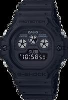 Casio G-Shock 3 Eyes Blackout DW5900BB-1