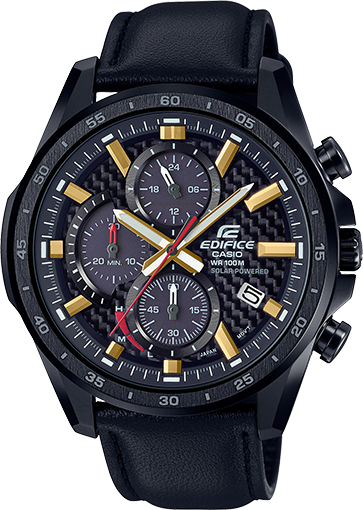 Casio Edifice Solar Chronograph EQS900CL-1AV