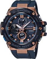 G-Shock G-Steel Bluetooth Connected GSTB100G-2A
