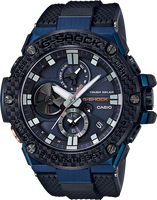 Casio G-Shock G-Steel Bluetooth Connected GSTB100XB-2A