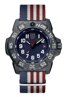 Luminox Navy Seal Patriot  Ref: XS.3501.LM.SET