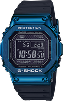 Casio G-Shock Stainless Full Metal 5000 Series - GMWB5000G-2