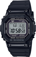 Casio G-Shock Stainless Full Metal 5000 Series - GMWB5000G-1