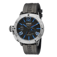 U-BOAT SOMMERSO BLUE Ref: 9014