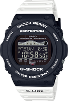 Casio G-Shock 2019 Summer G-Lide Safe Shark Edition GWX-5700SSN-1