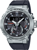Casio G-Shock G-Steel Bluetooth Connected GSTB200-1