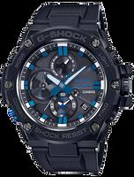 Casio G-Shock G-Steel Blue Note Limited Edition GSTB100BNR-1A