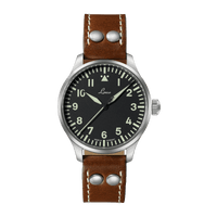 Laco Pilot Watches AUGSBURG 39 Automatic