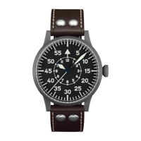 Laco Pilot Watches Original DORTMUND