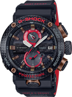 Casio G-Shock Gravity Master Limited Edition GWRB1000X-1A