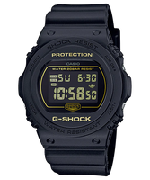 Casio G-Shock DW-5700BBM-1 Digital Shock Resistant Watch