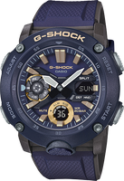 Casio G-Shock GA2000-2A Digital Shock Resistant Watch