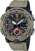 Casio G-Shock GA2000-5A Digital Shock Resistant Watch