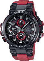 Casio G-Shock MTGB1000B-1A4 Limited Edition MT-G Triple G Resist Watch