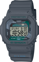 Casio G-Shock GLX5600VH-1 G-Lide Tide Moon Graph