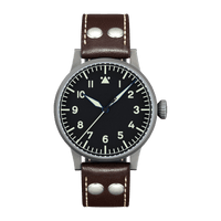 Laco Pilot Watch Original FREDRICHSHAFEN 861753