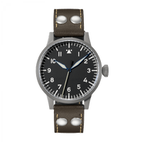 Laco Pilot Watch Original MULHEIM AN DER RUHR 862092