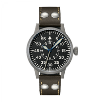 Laco Pilot Watch Original KEMPTEN 862093