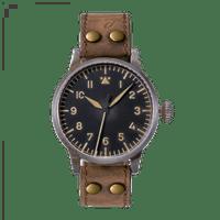 Laco Pilot Watch Original MEMMINGEN ERBSTUCK 861935