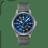 Laco Pilot Watch Original PADERBORN BLAUE STUNDE 862082