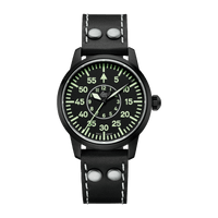 Laco Pilot Watches Basic BIRMINGHAM 39 861801