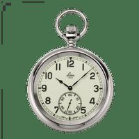 Laco Navy Watches WILHELMSHAVEN GLASS BACK 861204