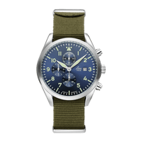 Laco Chronographs ATLANTA 861919