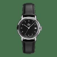 Laco Vintage Ø Black 34  861842