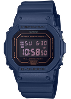 Casio G-Shock DW5600BBM-2 Monotone Finish Full Resin Shockproof Watch