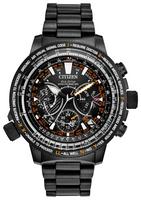 Citizen Eco-Drive CC7015-55E Satellite Wave