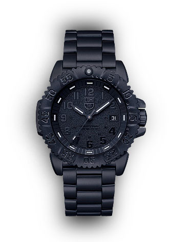 Luminox Navy Seal Steel Colormark A.3152.BO