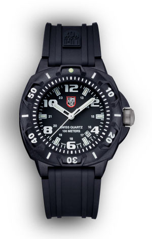 Luminox Sentry A.0201.SL
