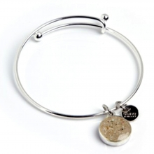 Dune Jewelry Cape Cod Beach Sand Bangles