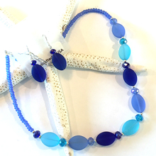 Fashion Sea Glass Jewelry